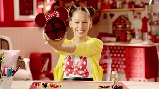 Minnie and You - Jewellery Box