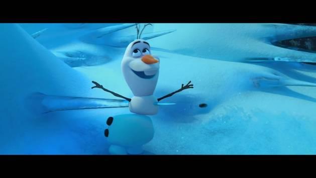 Die Eiskönigin - Was würde Olaf tun? - Wie man seine Umwelt wahrnimmt