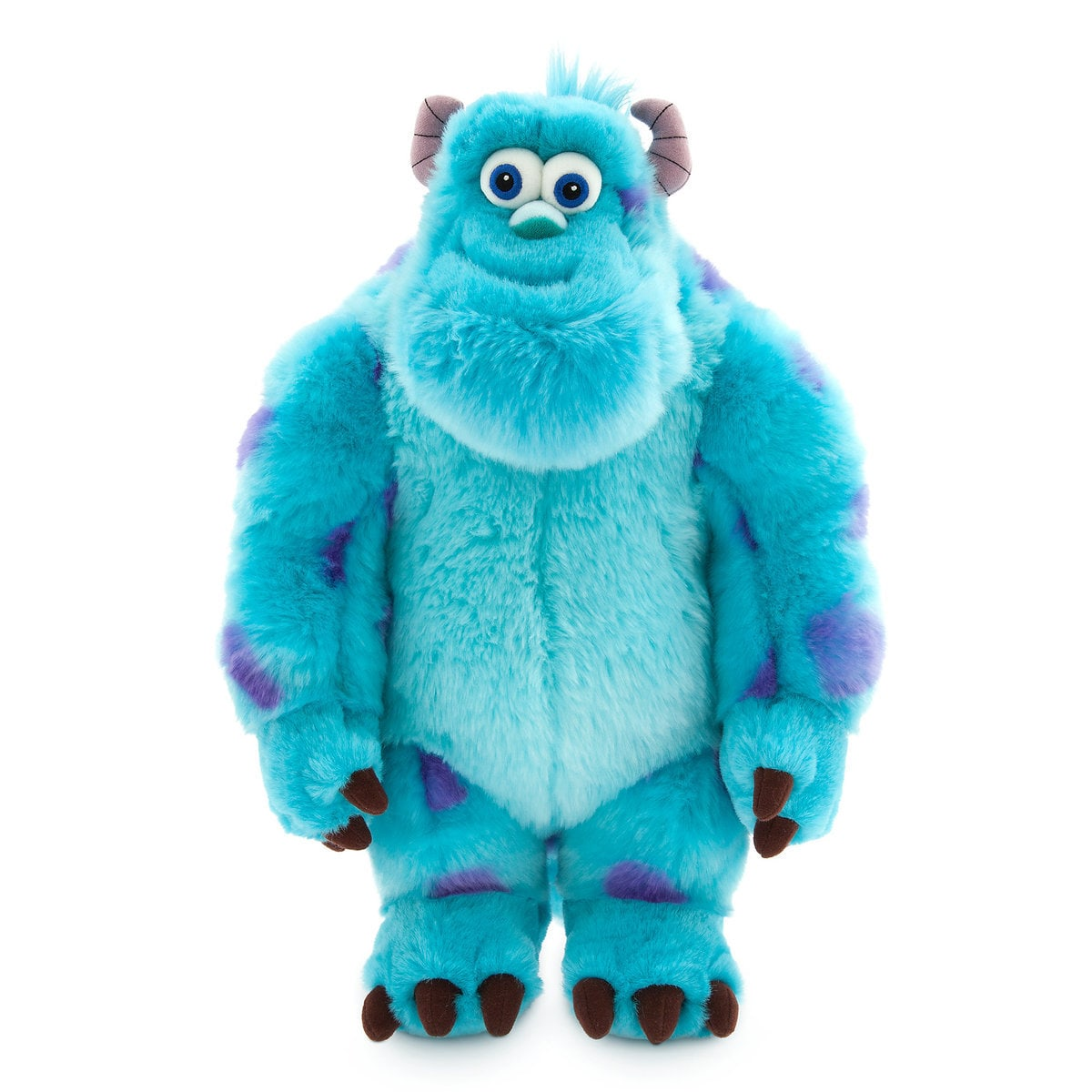 Sulley Plush - Monsters, Inc. - Medium - 15''