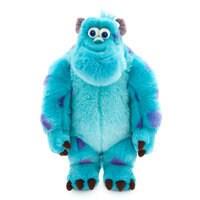 Sulley Plush - Monsters, Inc. - Medium - 15''