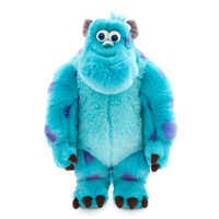 Image of Sulley Plush - Monsters, Inc. - Medium - 15'' # 1