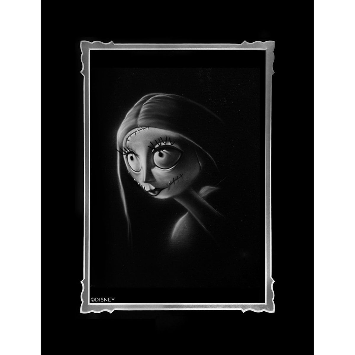4b6397121 Product Image of Sally - Nightmare Before Christmas Deluxe Print by Noah # 1