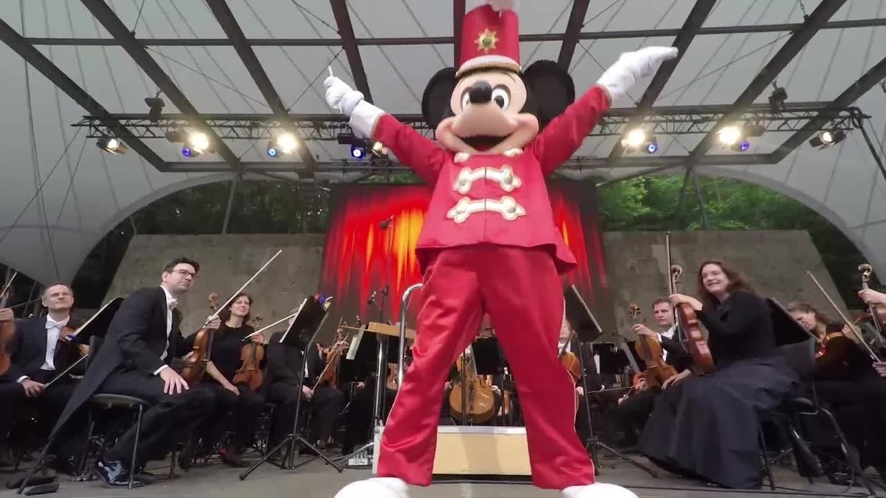 Disney in Concert – Waldbühne Berlin