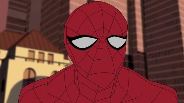 Spider-Man - Die Osborn Academy