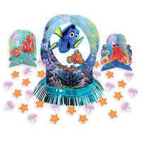 Image of Finding Dory Table Decorating Kit # 1
