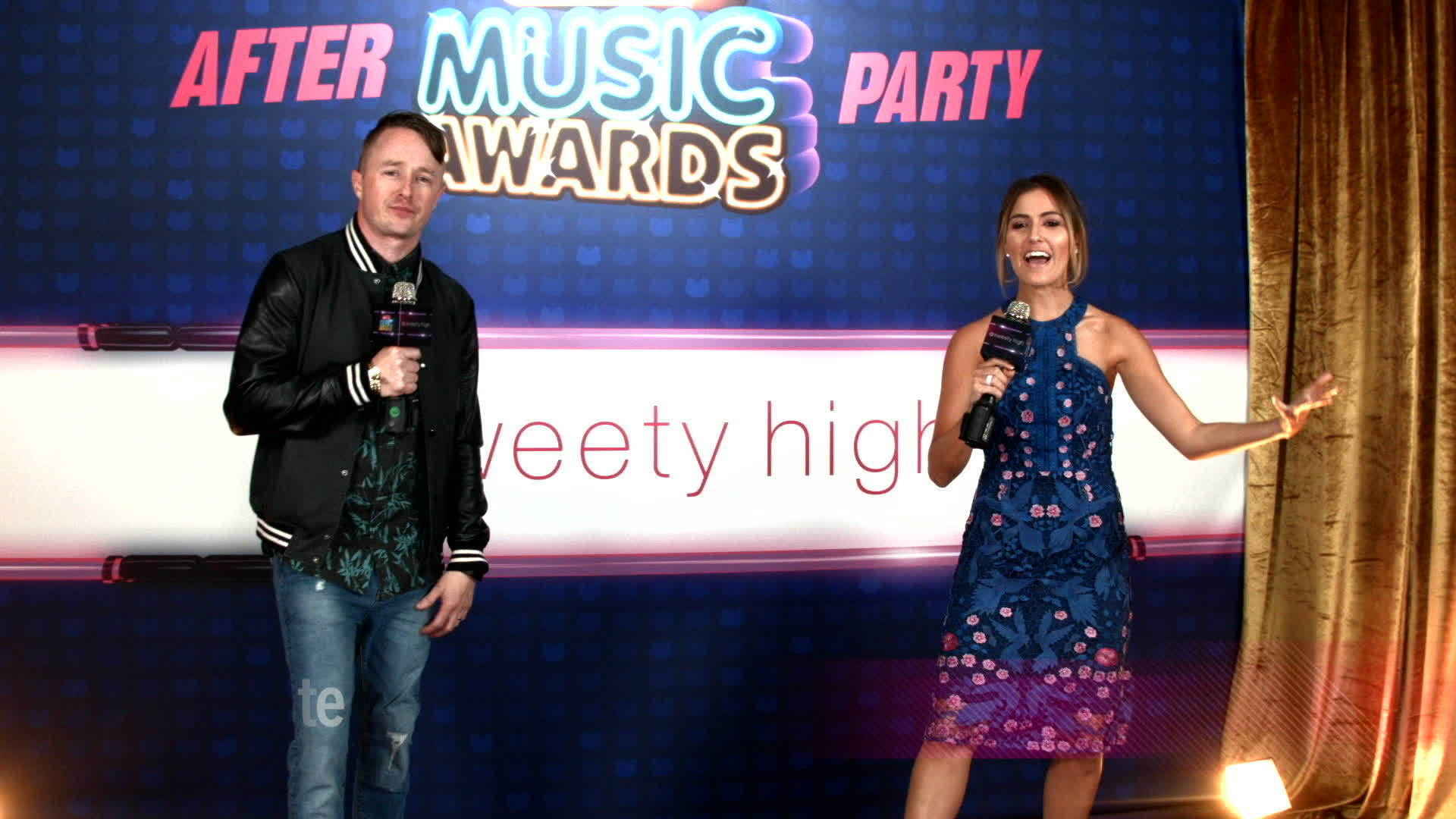 RDMA After Party Bloopers | Radio Disney Music Awards