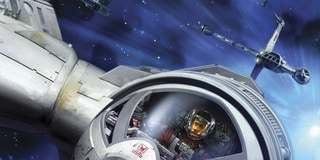 Blade Squadron: Part One Short Story