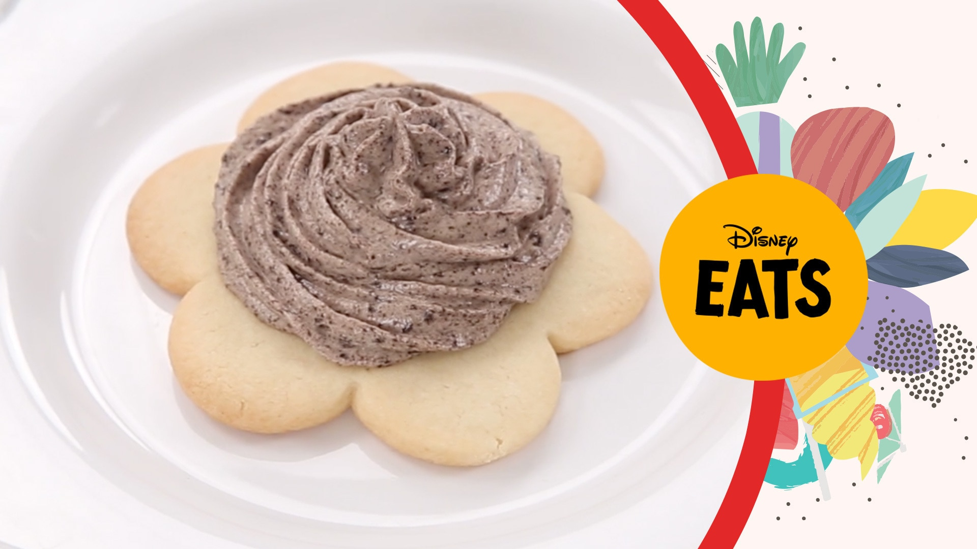 """The """"Grey Stuff"""" from Beauty and the Beast   Disney Eats"""