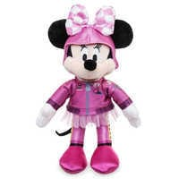 Image of Minnie Mouse Plush - Mickey and the Roadster Racers - Small - 10'' # 1