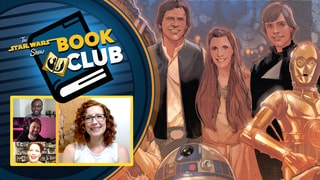 Star Wars: Shattered Empire | The Star Wars Show Book Club