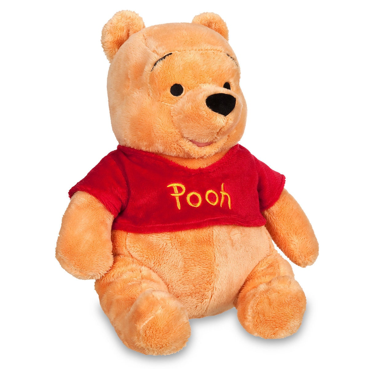 61a033b1ce2e Product Image of Winnie the Pooh Plush - Medium - 14     1