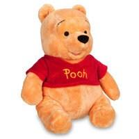 Winnie the Pooh Plush - Medium - 14''