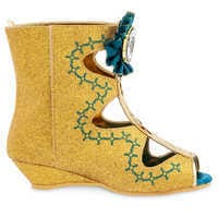 Image of Merida Costume Shoes for Kids # 2