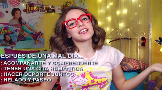 Vlog Lu de Luna - 218/69