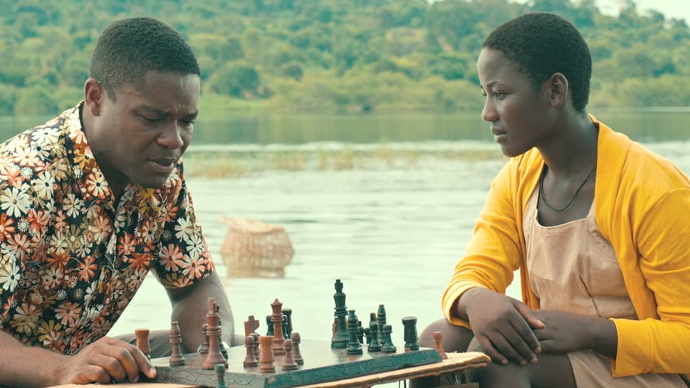 """Eight Moves"" 