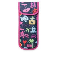 Disney TAG Curling Iron Case