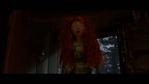Rebelle - Extrait : La Potion Magique