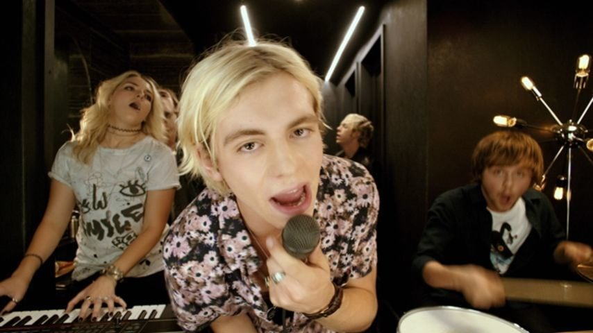 """All Night"" (Official Video) - R5"
