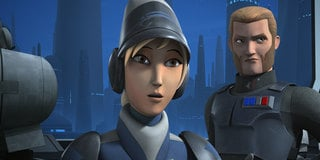 "Star Wars Rebels: ""The Jedi Are Dead"""