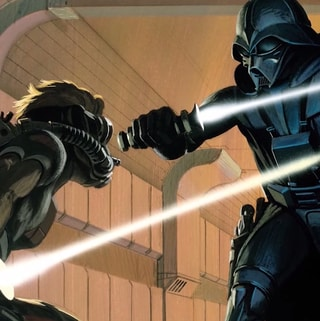 Ralph McQuarrie: Tribute to a Master (Part 2)