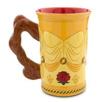 Image of Belle Mug # 2