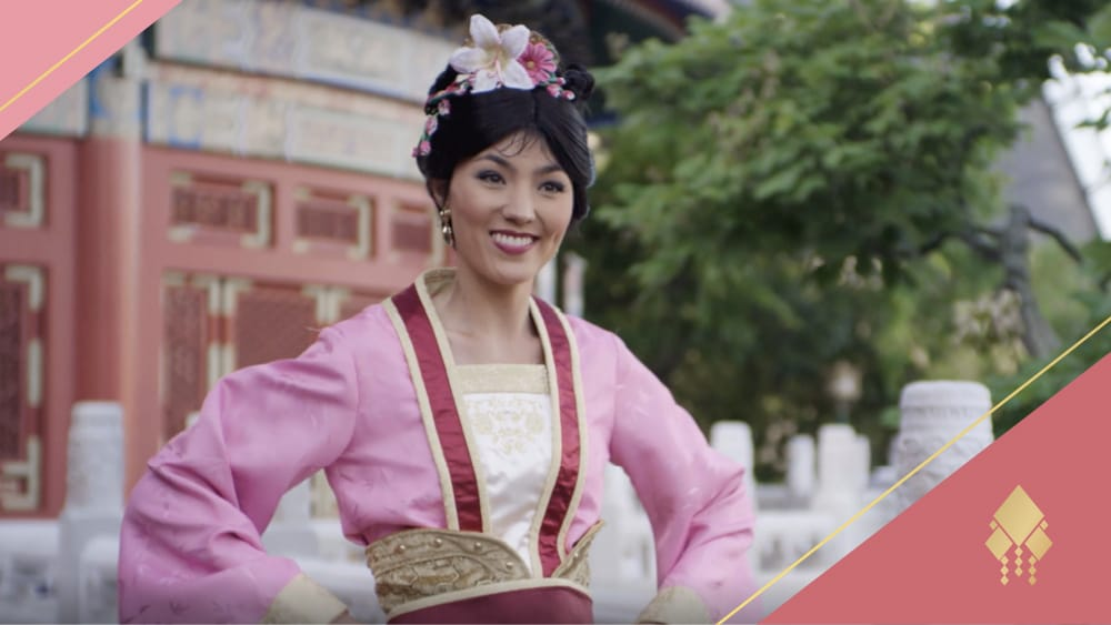 Have Courage To Believe In Yourself With Mulan | The Courage & Kindness Club