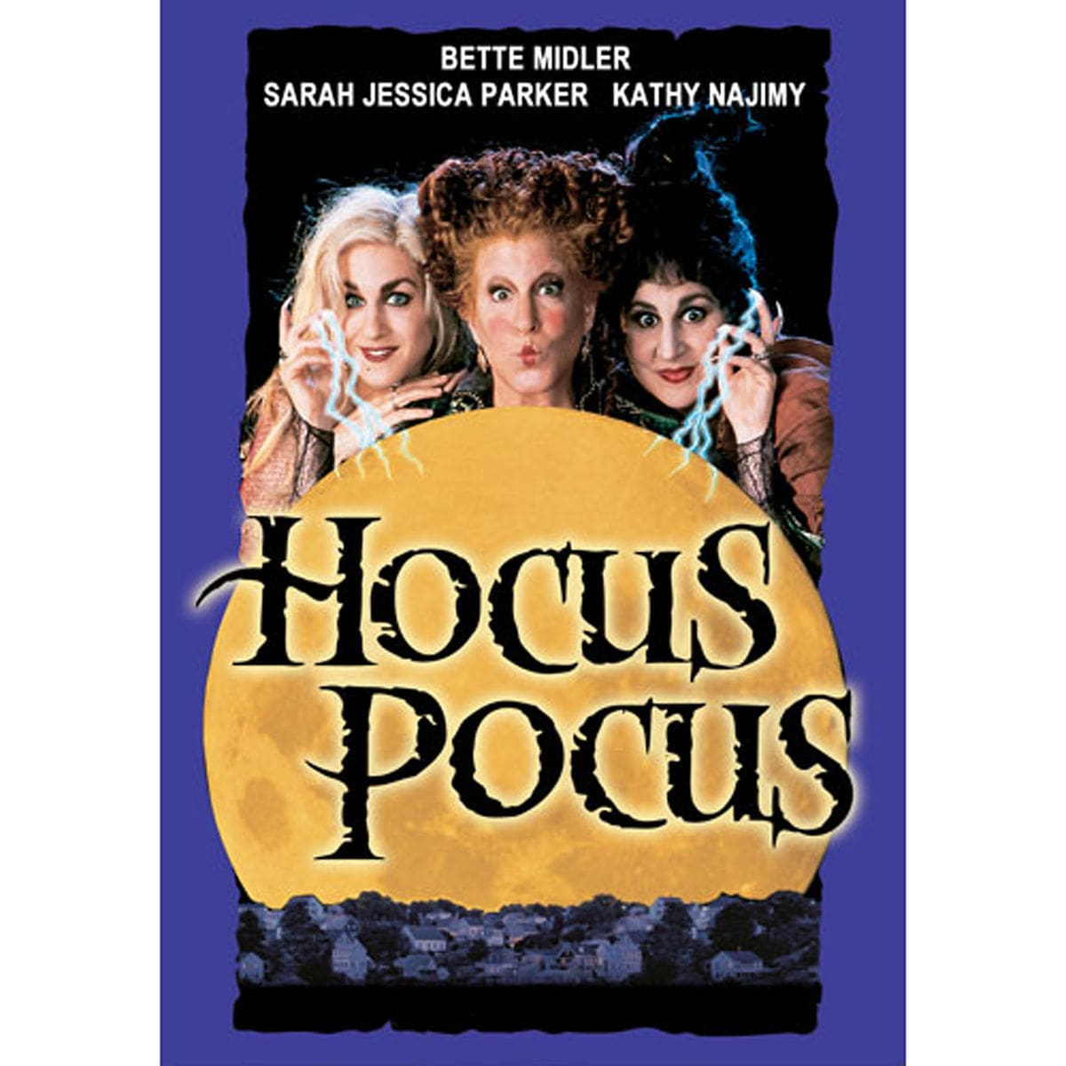 Image result for hocus pocus cover