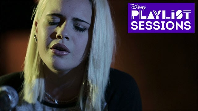 Turning Tables | Bea Miller | Disney Playlist Sessions