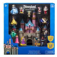Image of Sleeping Beauty Castle Play Set - Disneyland # 4