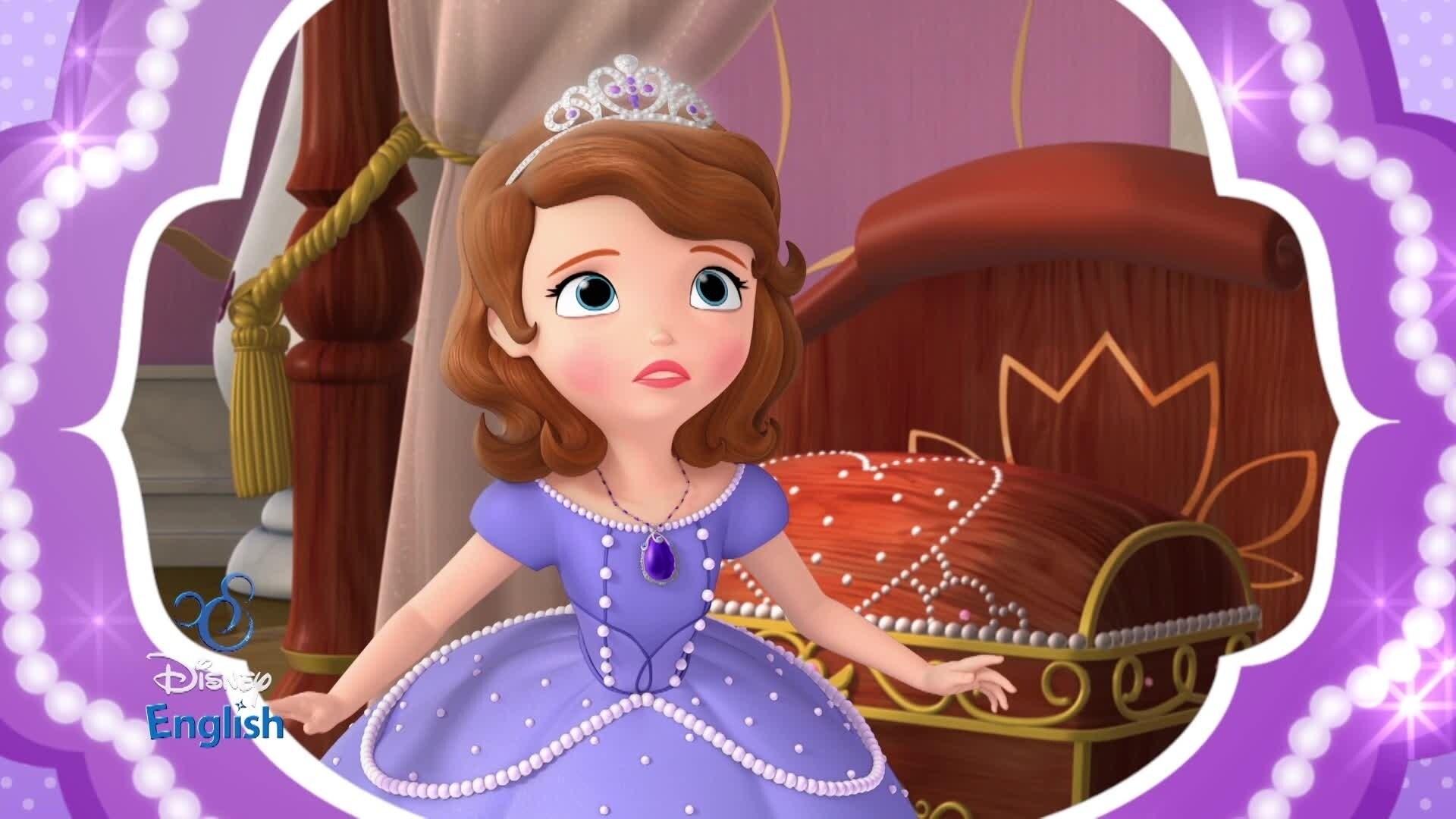 Disney English - Good and bad