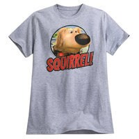 Dug Tee for Adults - PIXAR Up