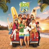 Teen Beach 2: Soundtrack