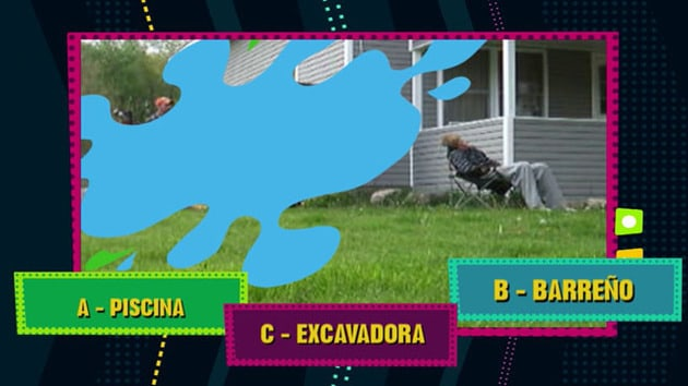 Ja Ja Show Super Lol: El Pringado 3