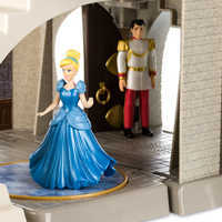 Image of Cinderella Castle Play Set - Walt Disney World # 9