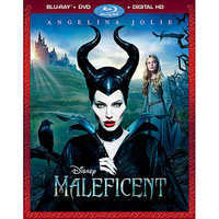 Image of Maleficent Blu-ray Combo Pack # 1