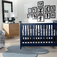 Image of Mickey Mouse I See Mickey Rug by Ethan Allen # 6