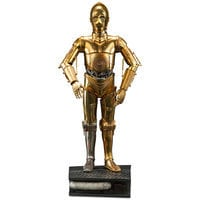 C-3PO Premium Format Figure by Sideshow Collectibles - Star Wars