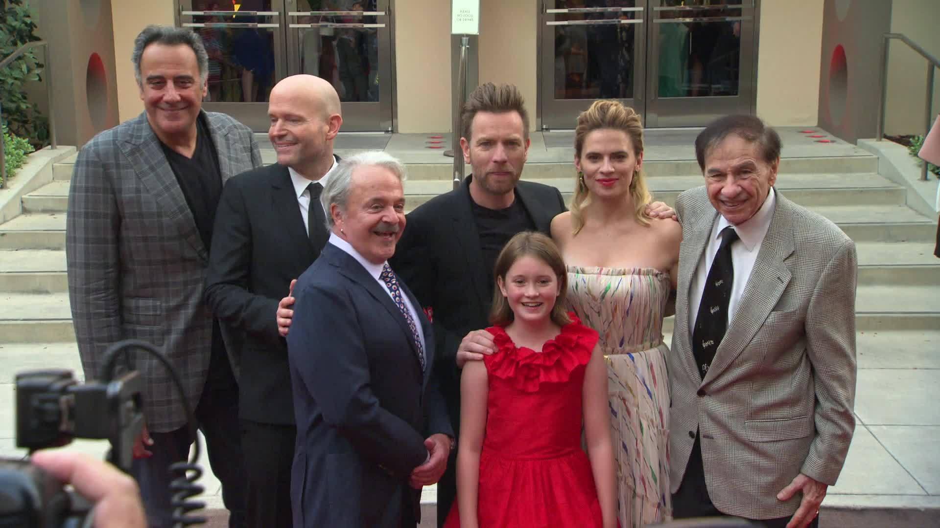 Disney's Christopher Robin Premiere Recap
