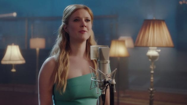 "Patti Murin - True Love (From ""Frozen: The Broadway Musical""/Acoustic)"