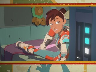 """Bucket's List: """"The High Tower"""" - Star Wars Resistance"""