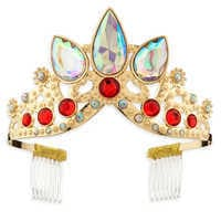 Image of Rapunzel Tiara for Kids - Tangled: The Series # 1