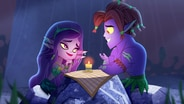That Purple Guy / Rootilda