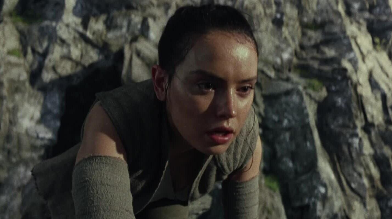 Star Wars: Os Últimos Jedi - Teaser Trailer