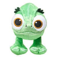 Image of Pascal Plush - Tangled: The Series - Mini Bean Bag - 7'' # 3