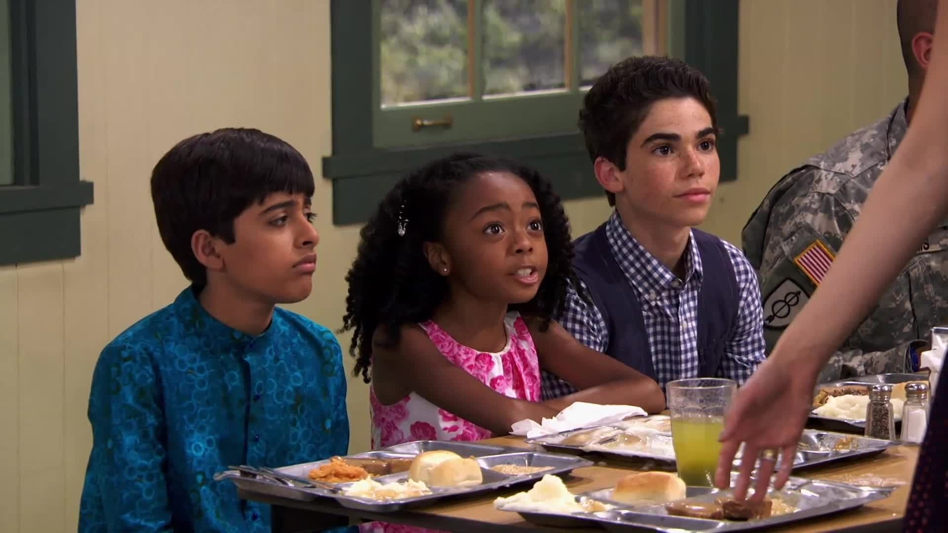 Jessie - Das Familientreffen - Teil 1