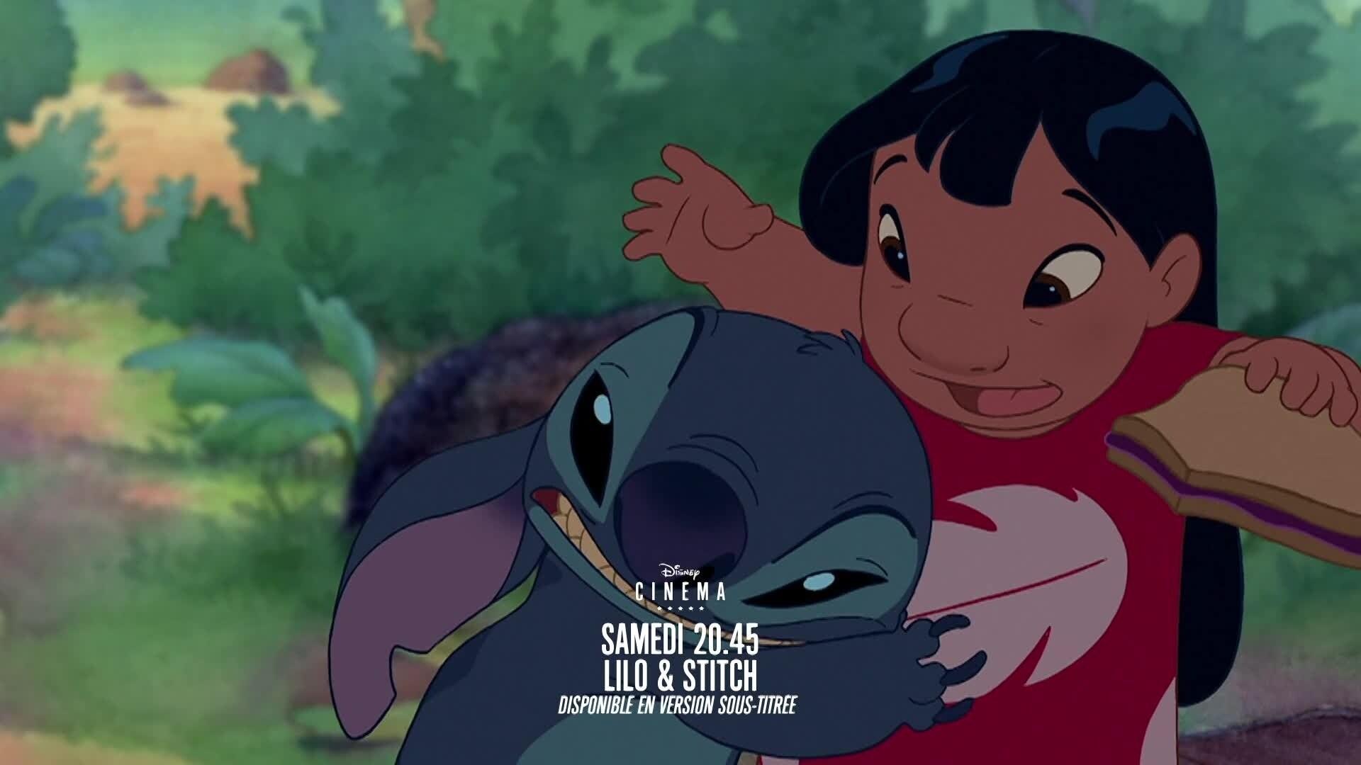 Samedi 11 février sur Disney Cinema
