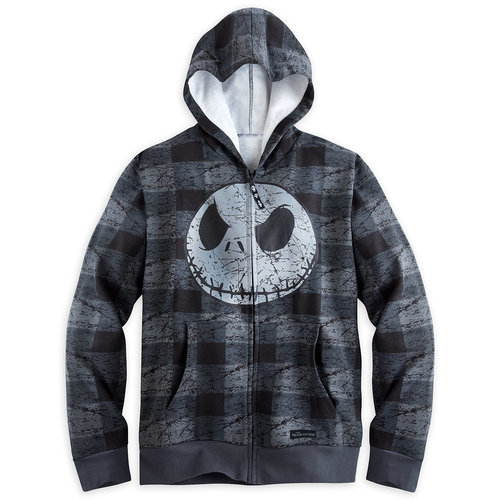 Jack Skellington Crossbody Bag by Loungefly - Tim Burton's The Nightmare Before Christmas. The Nightmare Before Christmas Zip Hoodie for Adults by by Jerrod Maruyama. The Nightmare Before Christmas Zip Hoodie for Adults by by Jerrod Maruyama. $ Jack Skellington Mask for Kids.