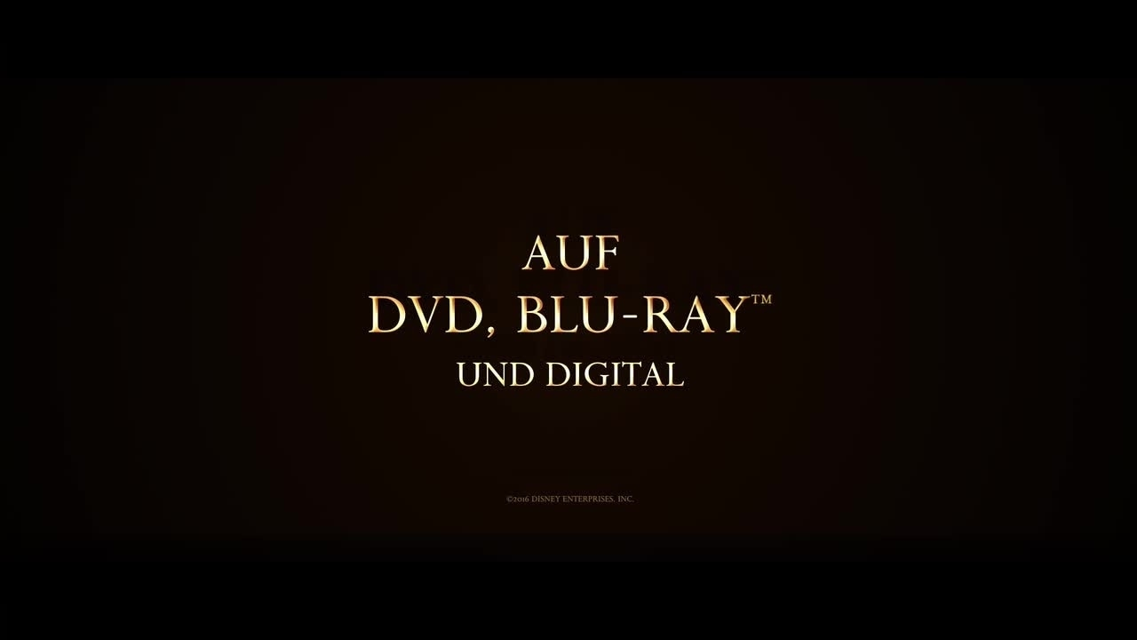 ELLIOT, DER DRACHE - Offizieller DVD Trailer (deutsch | german) - Disney HD