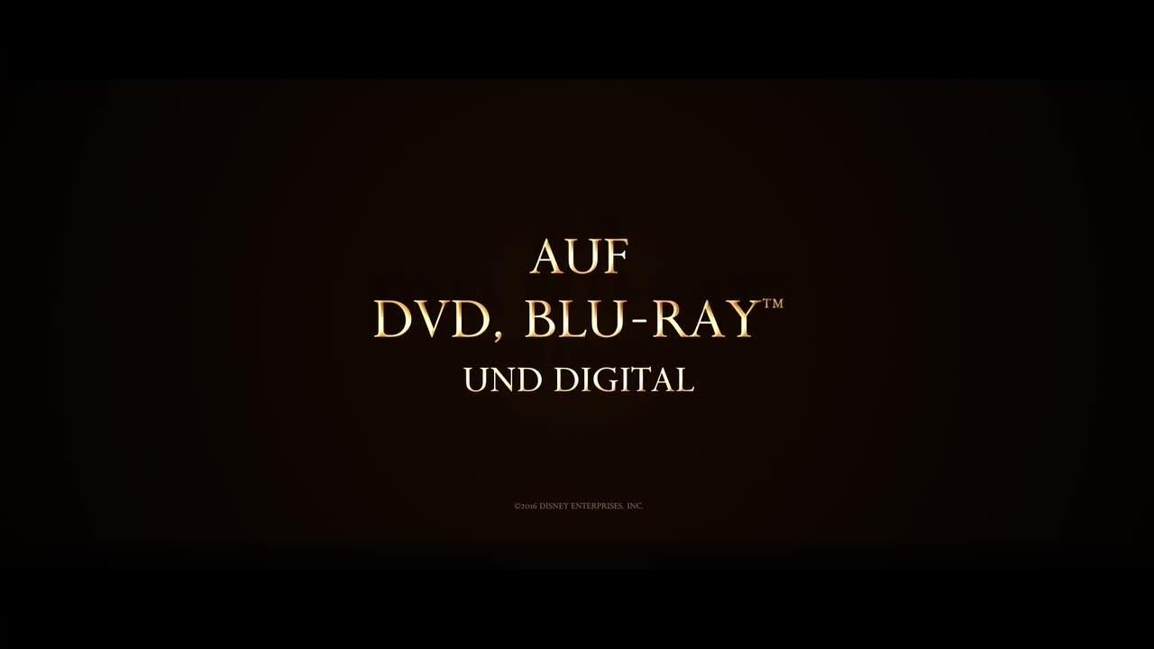 ELLIOT, DER DRACHE - Offizieller DVD Trailer (deutsch | german) - Disney HD