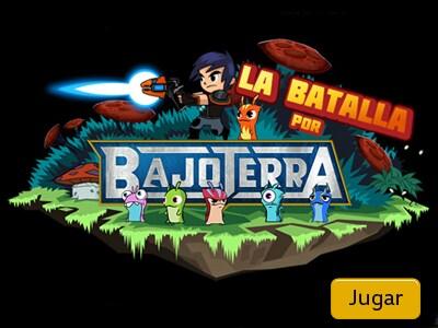 La batalla por BajoTerra
